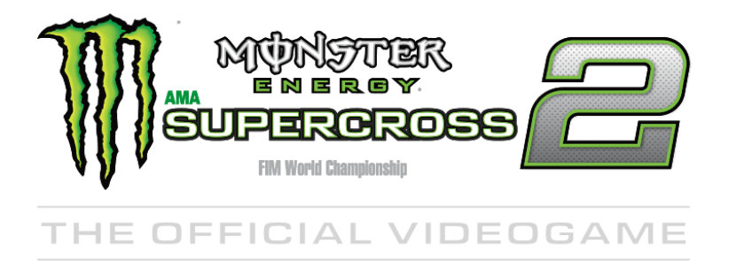 Monster Energy Supercross 2 – The Official Videogame